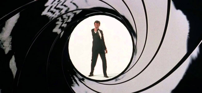 Quiz La légende de James Bond